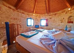 Villas Cavo Marathia - Zakynthos - Bedroom