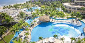 Olalani Resort And Condotel - Da Nang - Piscina