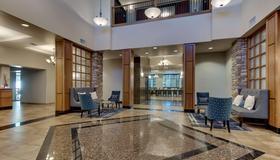 Drury Inn & Suites Phoenix Happy Valley - Phoenix - Lobby