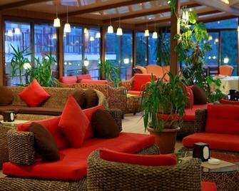 Best Western Plus Paradise Hotel Dilijan - Діліжан - Лаунж