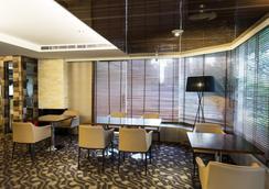 Ful Won Hotel - Taichung - Lounge