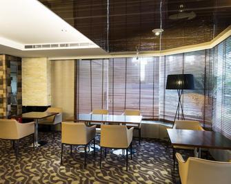富王大飯店 - 台中市 - 休閒室