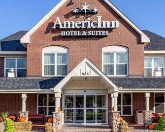 AmericInn by Wyndham Burnsville - Burnsville - Building
