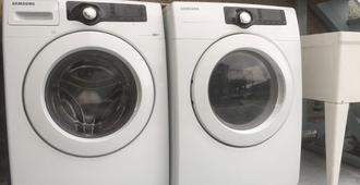 Old Plum Tree Style Suite - Vancouver - Laundry facility