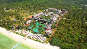 Mai Samui Beach Resort & Spa - Koh Samui - Näkymät ulkona