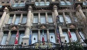 Gran Hotel Ciudad de Mexico - Mexico by - Bygning