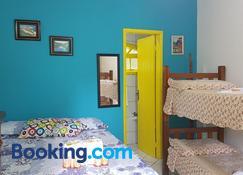 Pousada Tropical Araçatiba - Praia de Aracatiba - Bedroom