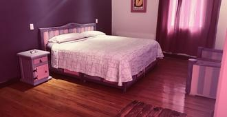 Chillout Flat Bed & Breakfast - Mexico City - Bedroom