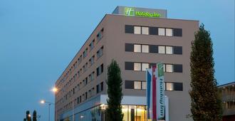 Holiday Inn Zurich - Messe - ציריך