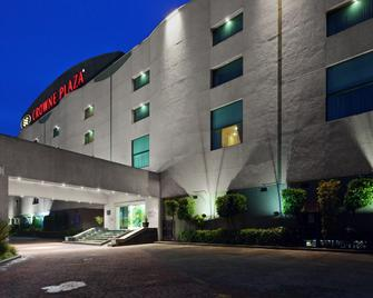 Crowne Plaza Toluca-Lancaster - Toluca - Building