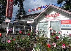 Skagit Motor Inn - Hope - Κτίριο