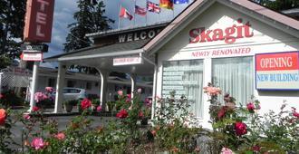 斯卡吉特汽車旅館 - 霍普 - 希望(加拿大)