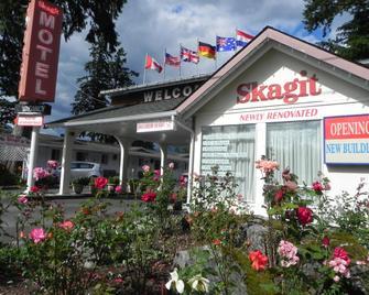 Skagit Motel - Hope