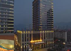 Wanda Vista Lanzhou - Lanzhou - Building