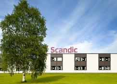 Scandic Östersund Syd - Ostersund - Edifício