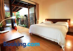 Spring Hill Bungalow Ruteng - Ruteng - Bedroom