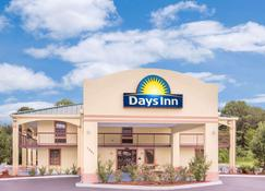 Days Inn by Wyndham Eufaula AL - Eufaula - Building