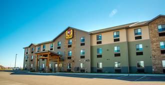 My Place Hotel - Rapid City, SD - ראפיד סיטי