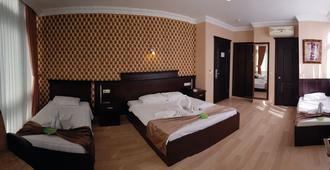 Pamuk City Hotel - Gaziantep