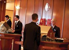 فندق ومركز مؤتمرات لاندمارك عمان - عمّان