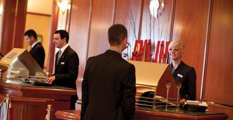 安曼華廈酒店和會議中心 - 安曼 - 安曼