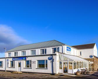 Seaview Hotel - Wick - Edifício