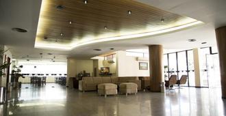 Monza Palace Hotel - Natal - Lobby