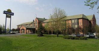 Hôtel Welcominns - Boucherville