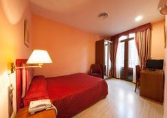 Alba Hotel - Βαρκελώνη - Κρεβατοκάμαρα