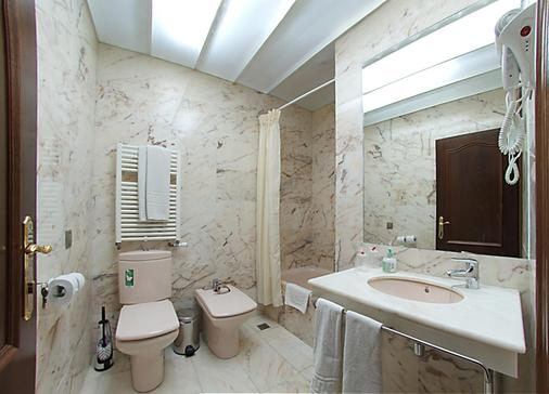Alba Hotel - Βαρκελώνη - Μπάνιο