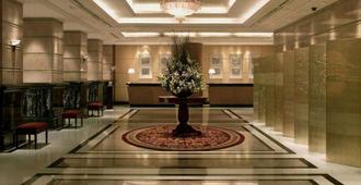 Clarion Hotel Tianjin - Tianjin - Lobby