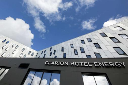 Clarion Hotel Energy - Stavanger - Building