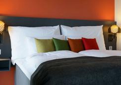 Clarion Hotel Energy - Stavanger - Makuuhuone