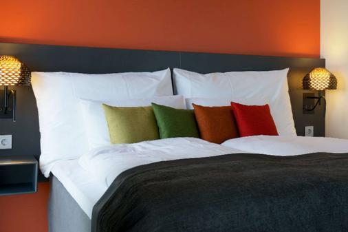 Clarion Hotel Energy - Stavanger - Bedroom