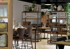 Clarion Hotel Energy - Stavanger - Ravintola