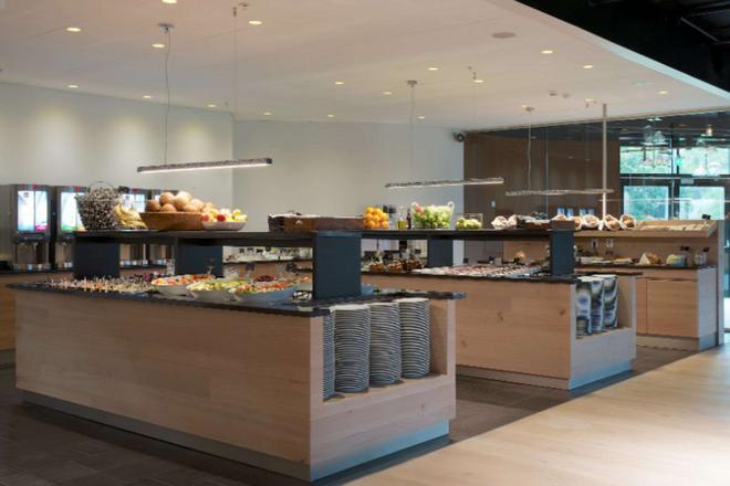 Clarion Hotel Energy - Stavanger - Buffet