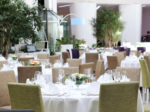 Novotel Moscow Sheremetyevo Airport - Moscow - Banquet hall
