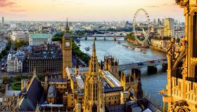 旺茲沃思智選假日酒店 - 倫敦 - 倫敦 - 室外景