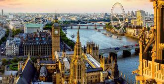 Holiday Inn Express London - Wandsworth - London - Außenansicht