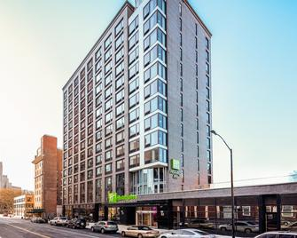 Holiday Inn Brooklyn Downtown - Brooklyn - Gebouw