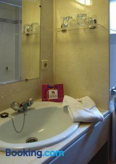 Guillem - Encamp - Bathroom