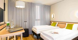 Aparthotel Adagio access München City Olympiapark - Münih - Yatak Odası