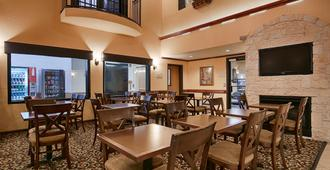 Best Western Alamo Suites - San Antonio - Nhà hàng