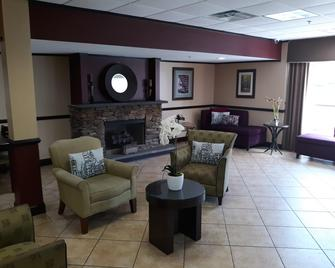 OYO Hotel Phenix City Central - Phenix City - Lounge