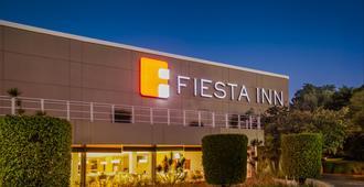 Fiesta Inn Aeropuerto Ciudad de Mexico - Mexico City - Toà nhà