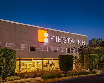Fiesta Inn Aeropuerto Ciudad de Mexico - Mexico City - Building
