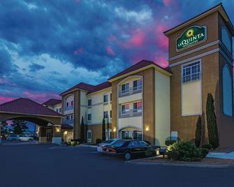 La Quinta Inn & Suites by Wyndham Deming - Deming - Будівля