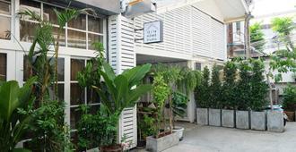 12/14霍姆一室公寓 - 曼谷 - 客房設備