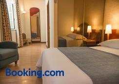 Hotel Internacional - Porto - Bedroom