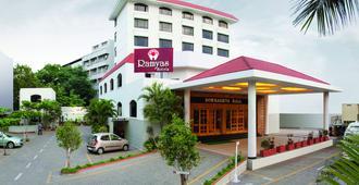 Ramyas Hotels - Tiruchirappalli